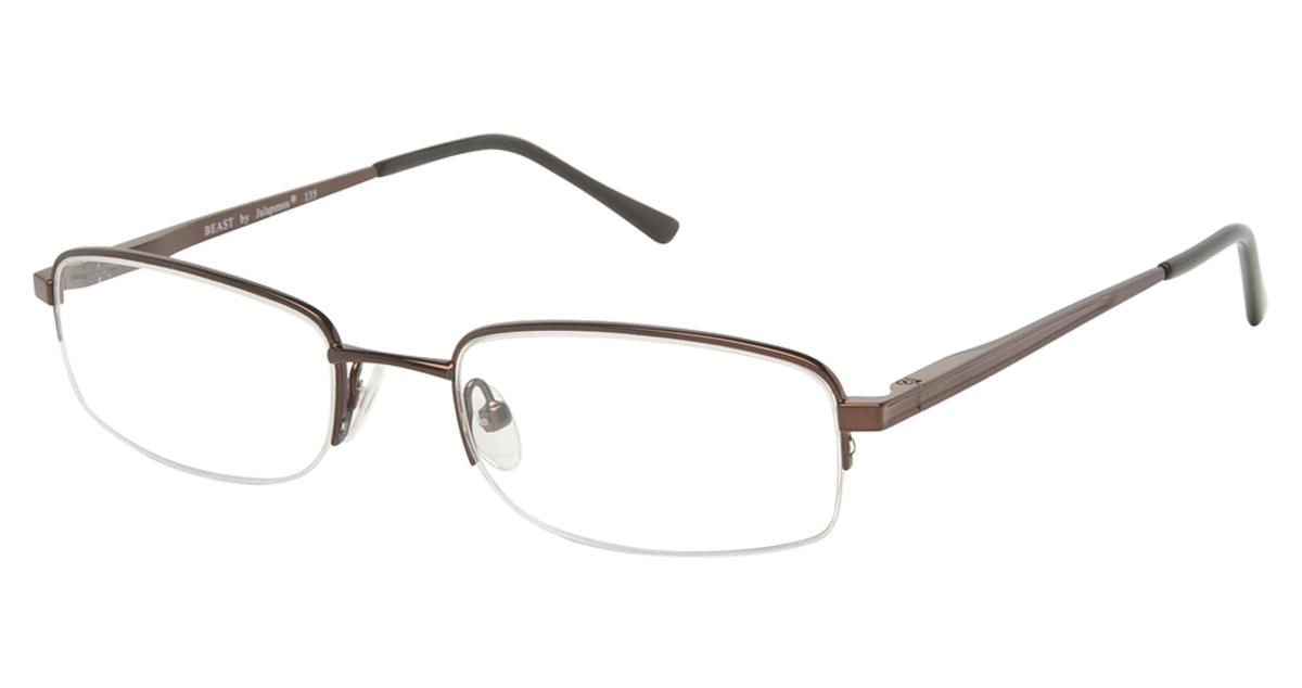 A&A Optical Beast Eyeglasses
