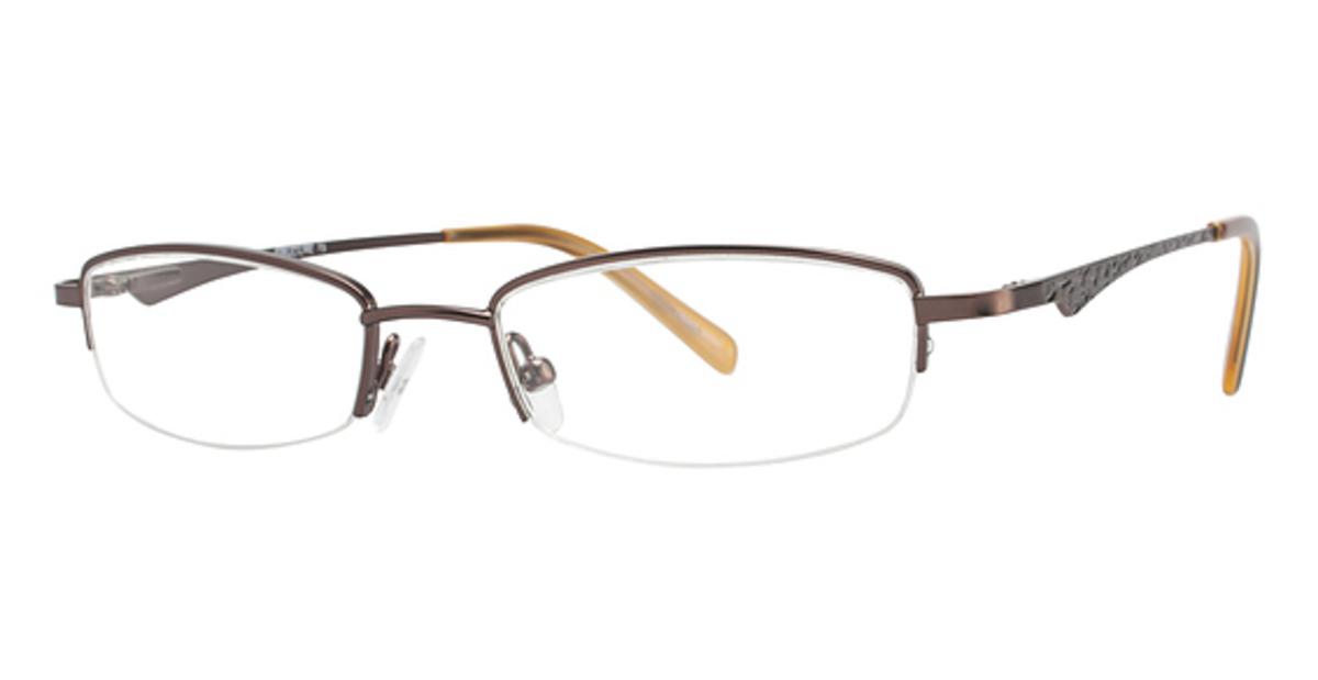 Structure 73 Eyeglasses Frames