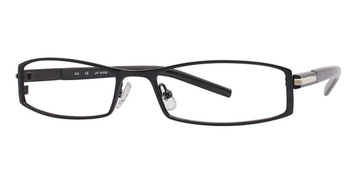 Jai Kudo 529 Eyeglasses Frames