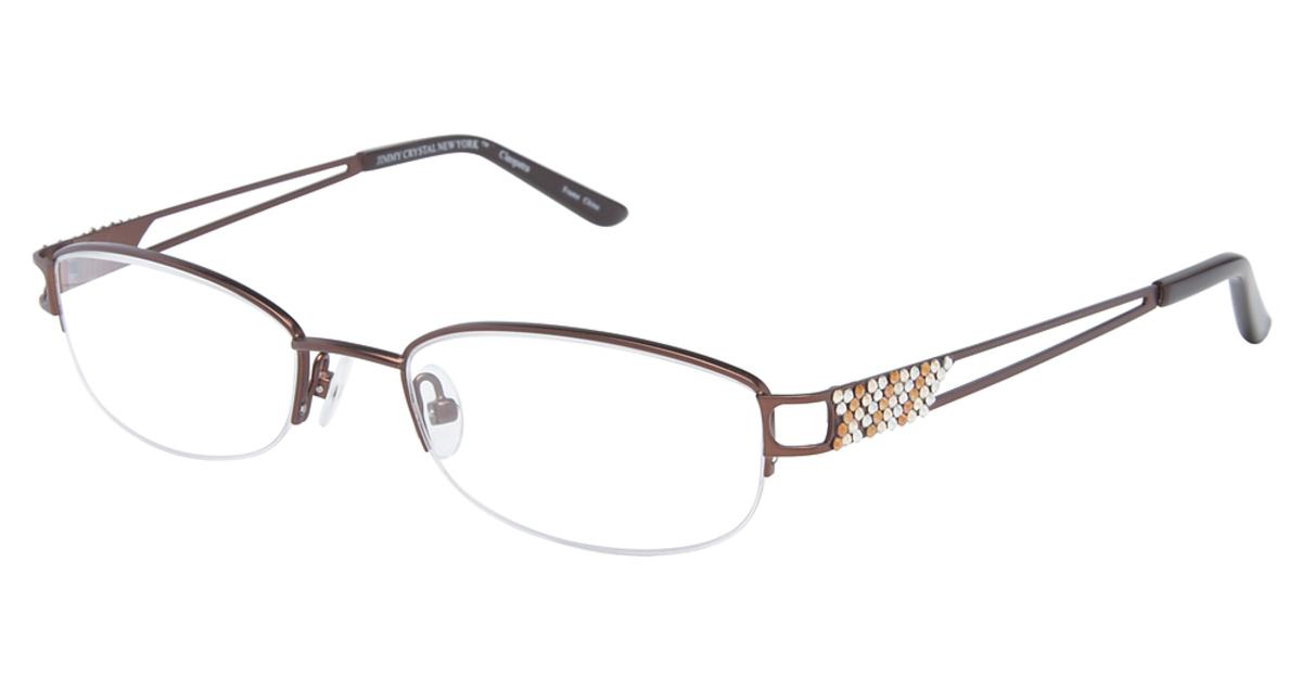 A&A Optical Cleopatra Eyeglasses