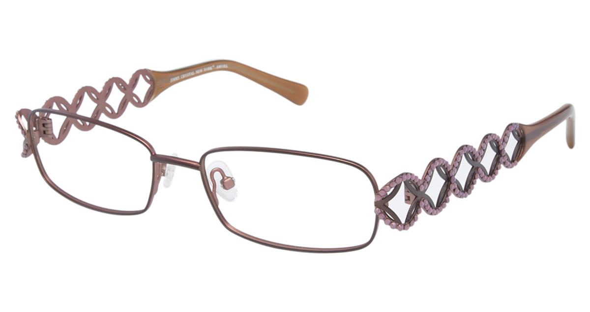 A&A Optical Amore Eyeglasses
