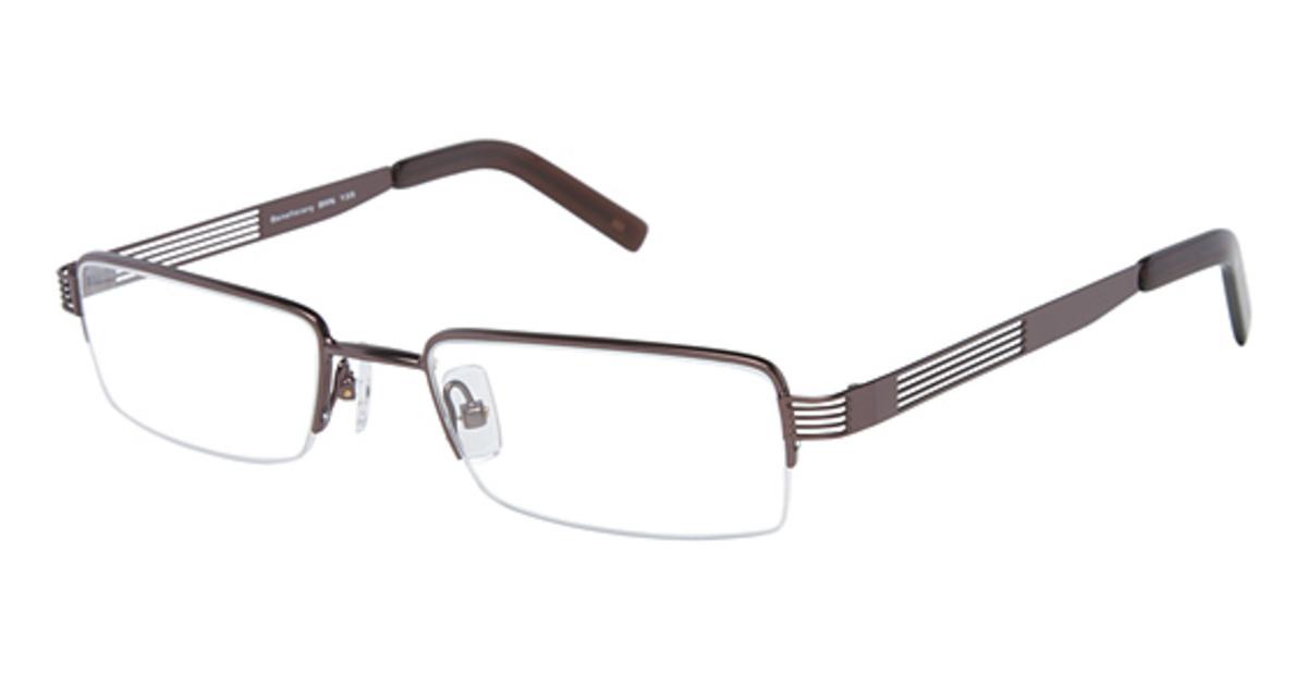 Vans Glasses Frame : Van Heusen Studio Beneficiary Eyeglasses Frames