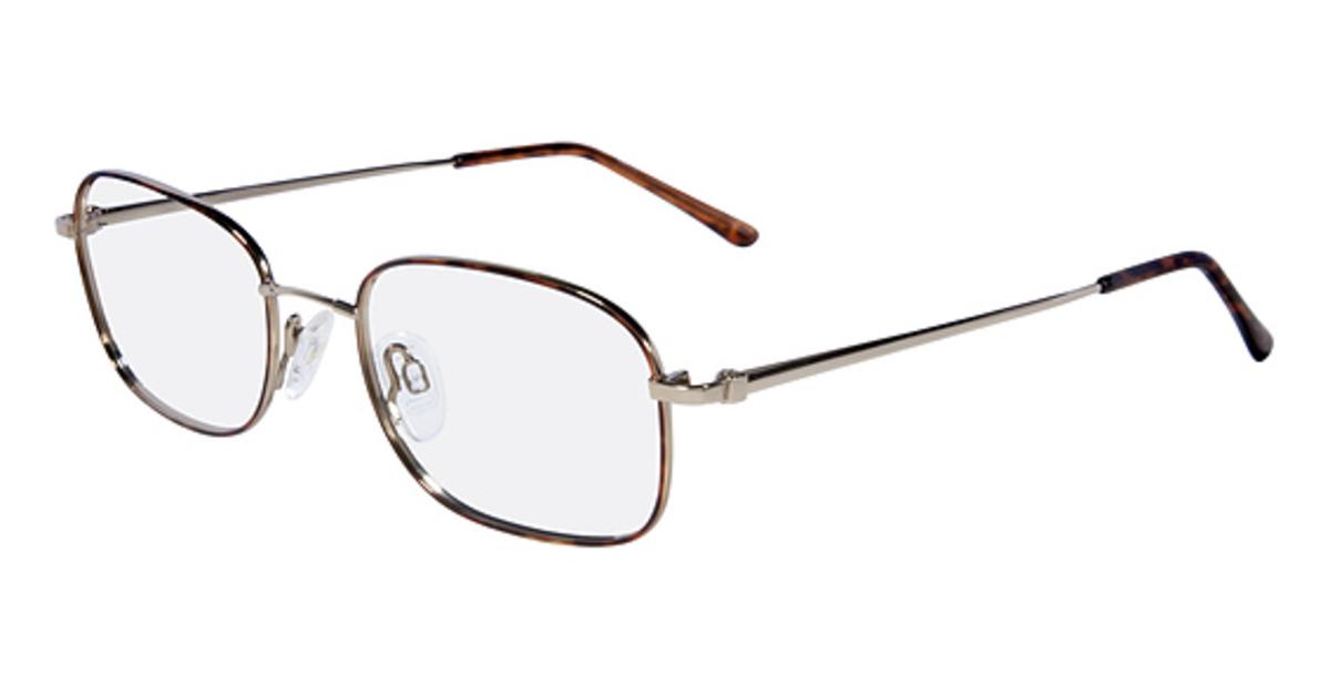 Flexon Eyeglass Frame Warranty : Flexon 667 Eyeglasses Frames