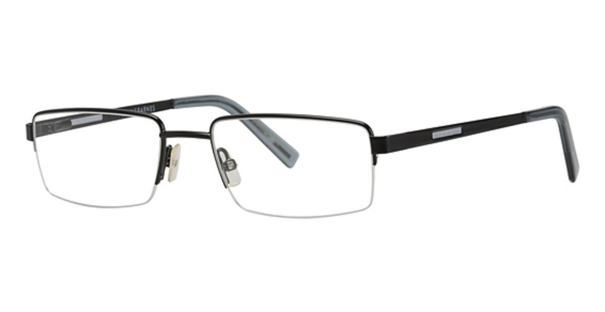 Eyeglass Frame B Measurement : Jhane Barnes Measure Eyeglasses Frames