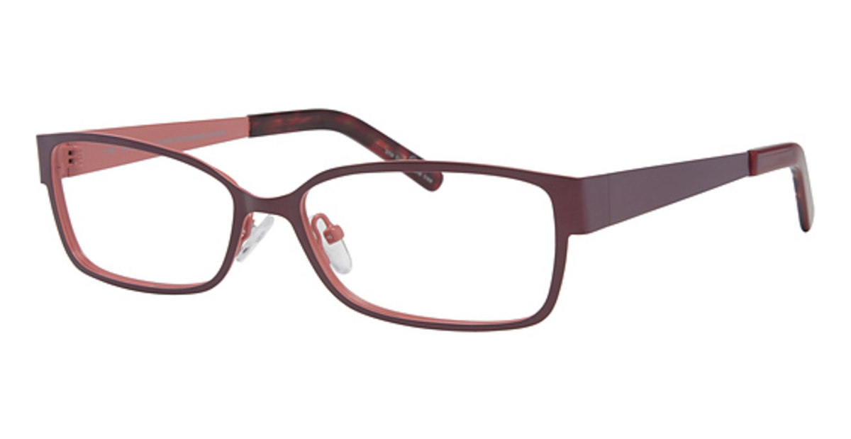 ECO E1098 Eyeglasses Frames