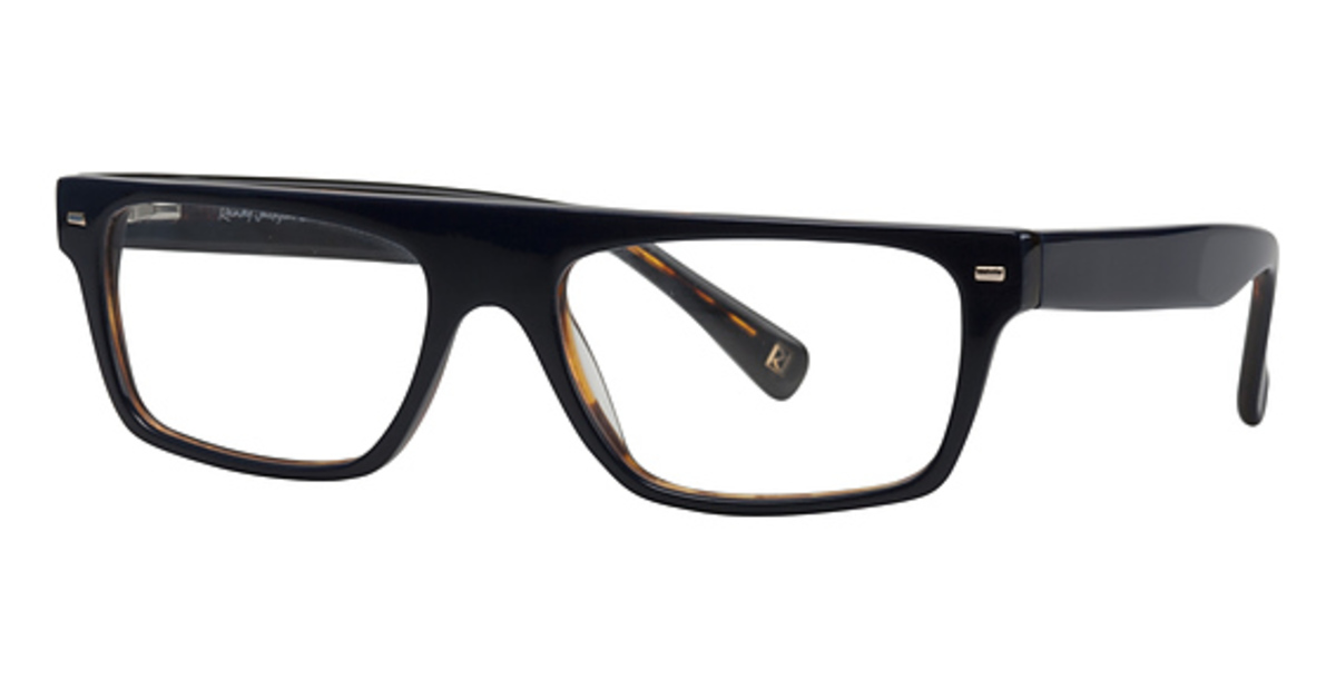 Randy Jackson Limited Edition X102 Eyeglasses Frames