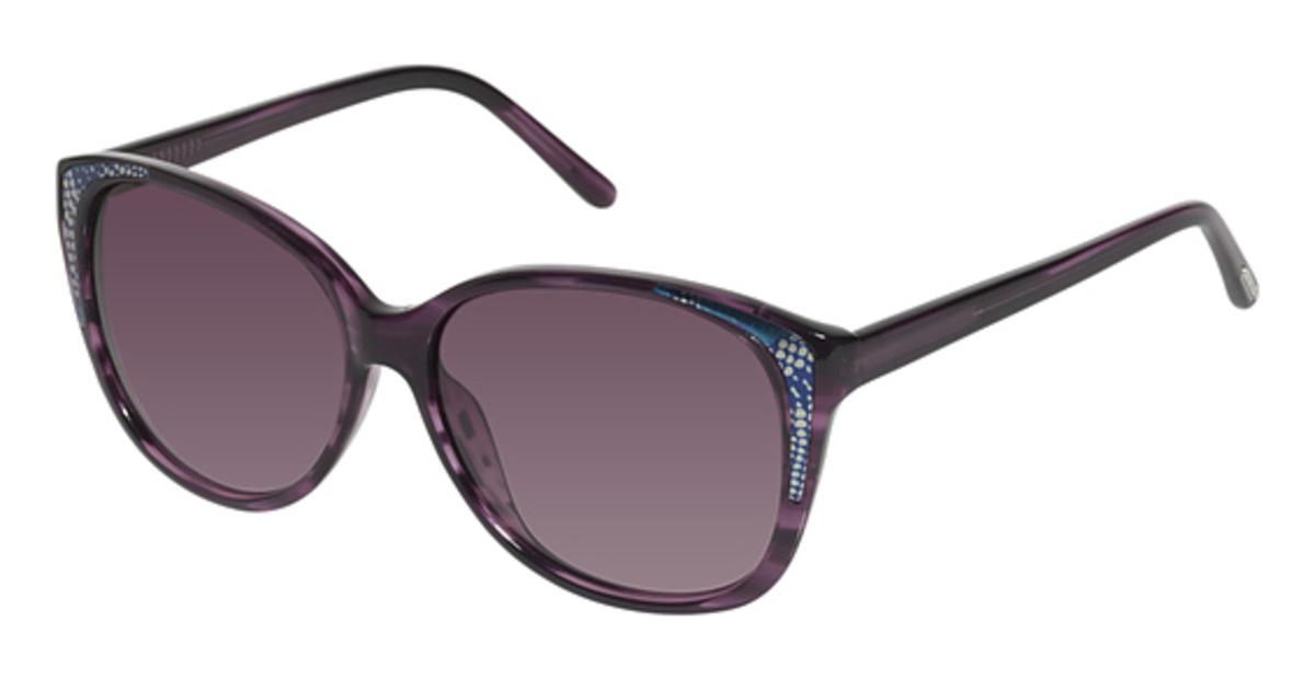 Ted Baker B506 Sunglasses