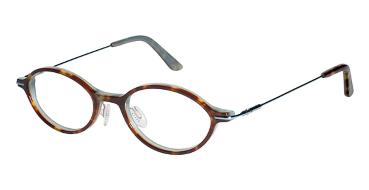 Ted Baker B850 Eyeglasses