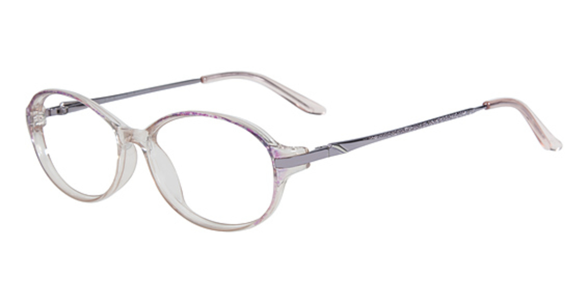 Marchon Blue Ribbon 39 Eyeglasses Frames