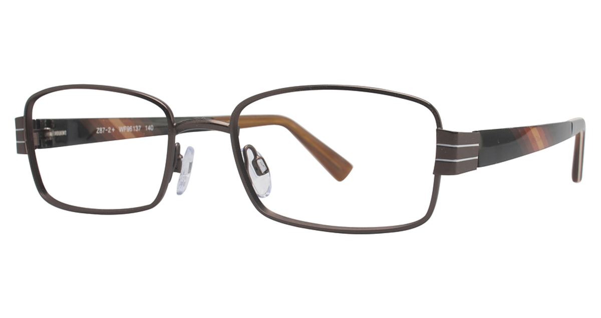 Eyeglass Frames Made In The Usa : Art-Craft USA Workforce 961FF Eyeglasses Frames