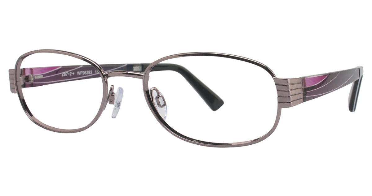 Eyeglass Frame Usa : Art-Craft USA Workforce 962FF Eyeglasses Frames