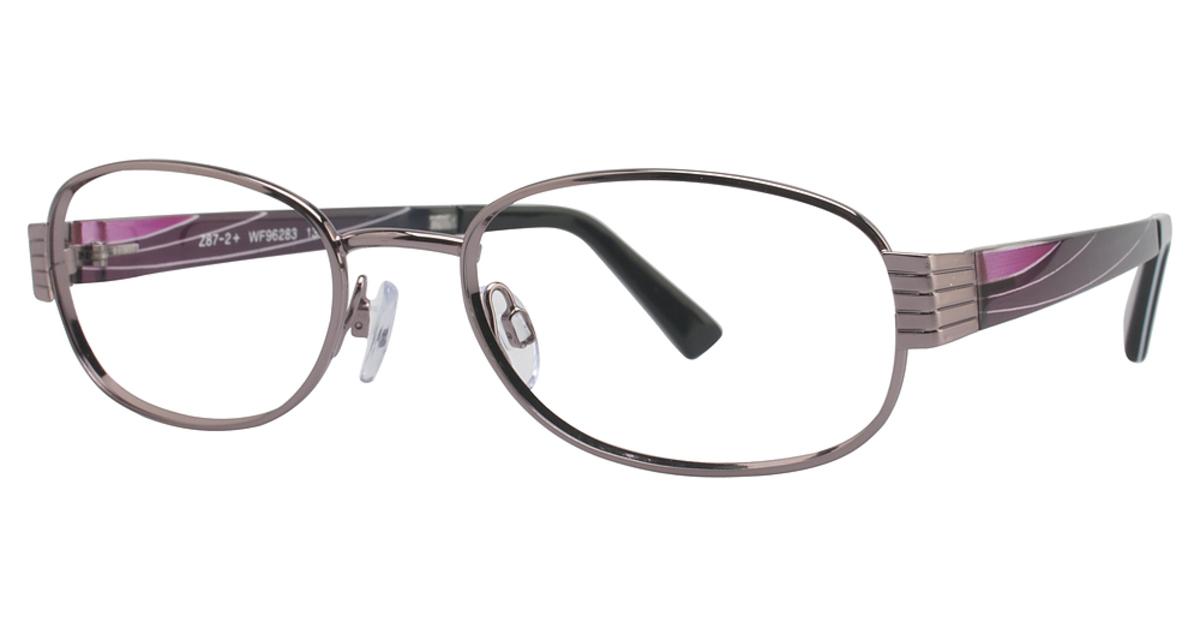 Art-Craft USA Workforce 962FF Eyeglasses Frames