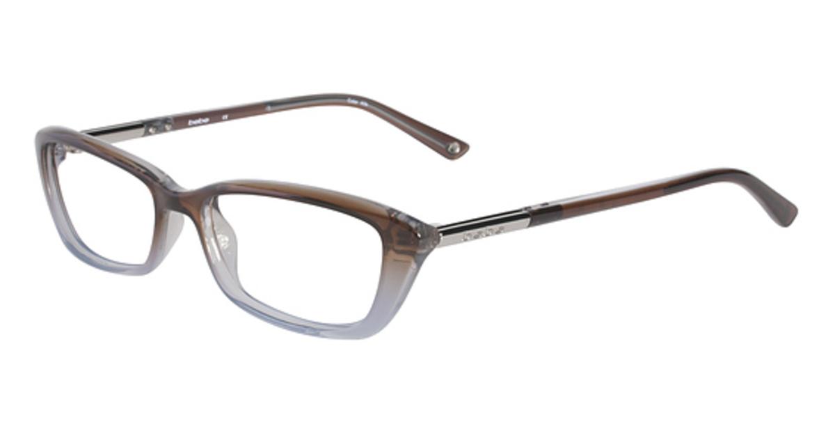 Bebe Glasses Frames Blue : bebe BB5041 Eyeglasses Frames