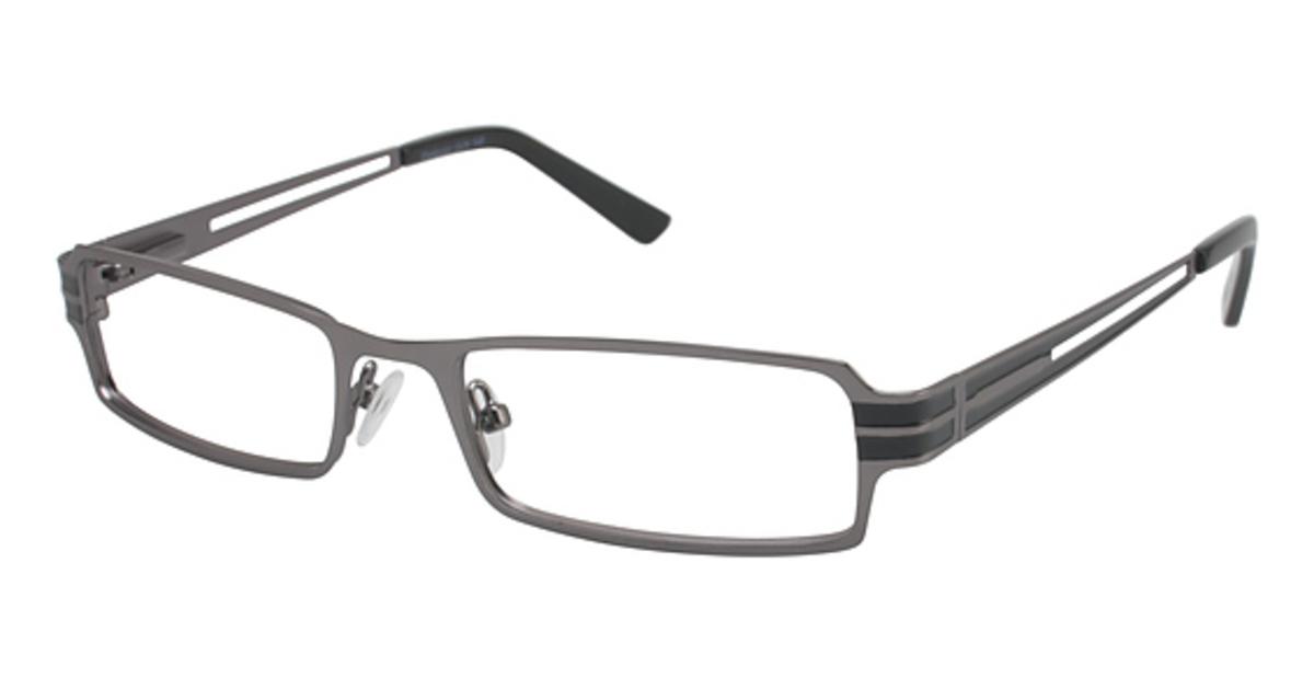 Geoffrey Beene Antiquity Eyeglass Frames : Geoffrey Beene Conductor Eyeglasses Frames
