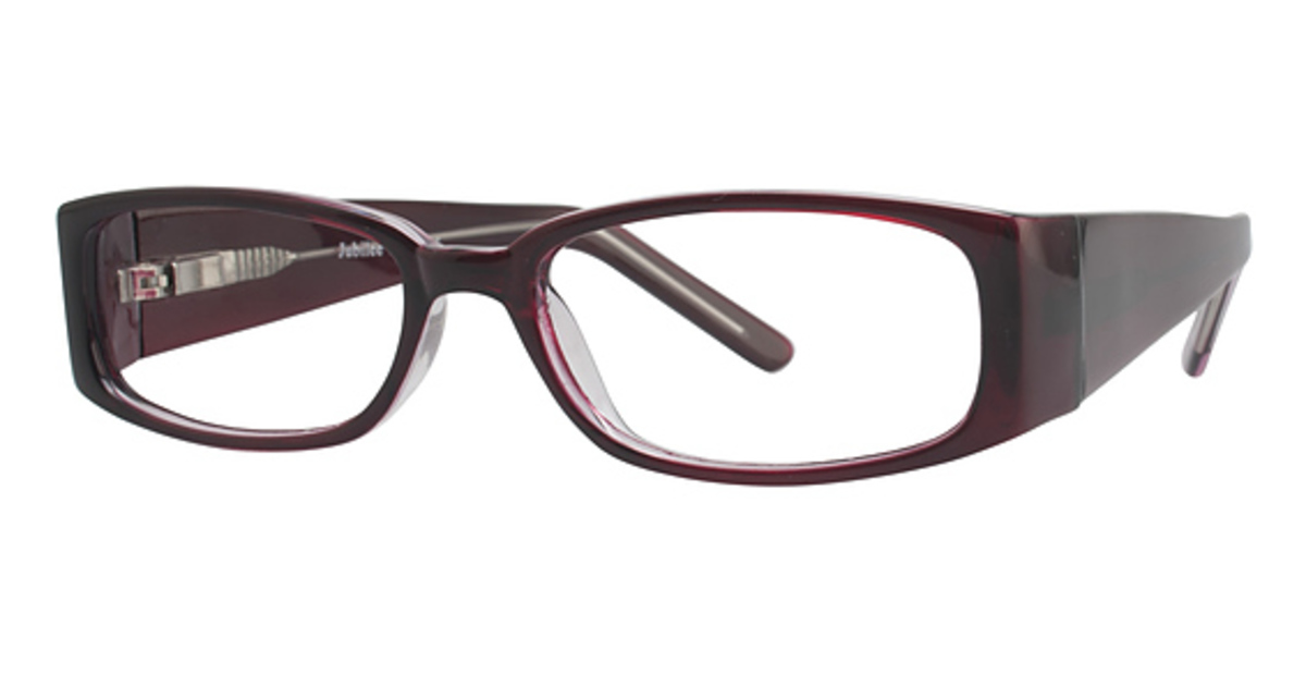 Jubilee Glasses Frame : Jubilee 5850 Eyeglasses Frames