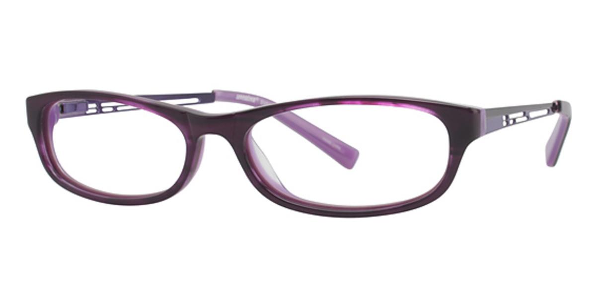 Seventeen 5358 Eyeglasses