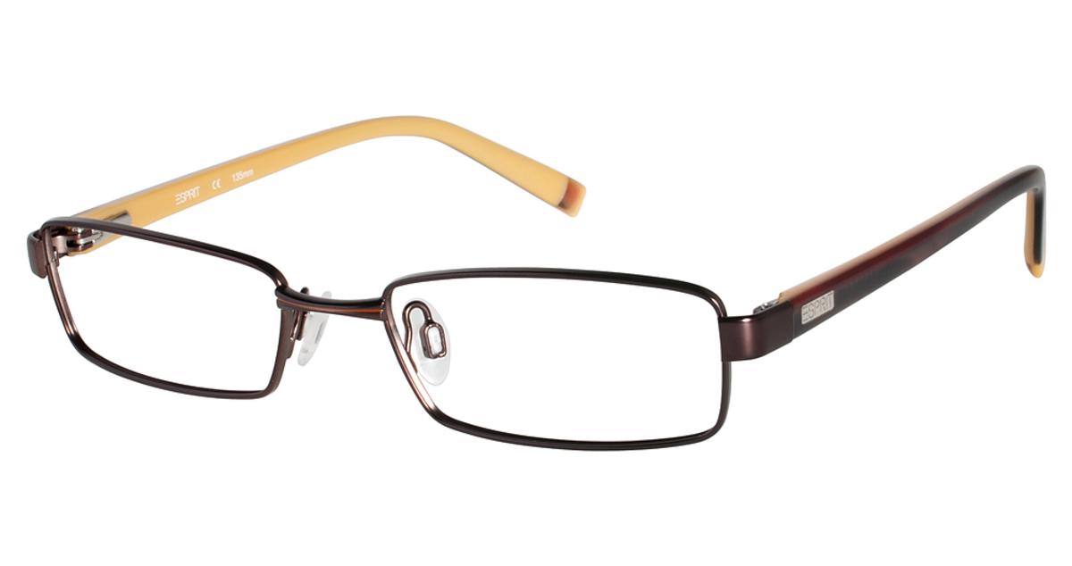 Esprit ET 17361 Eyeglasses Frames