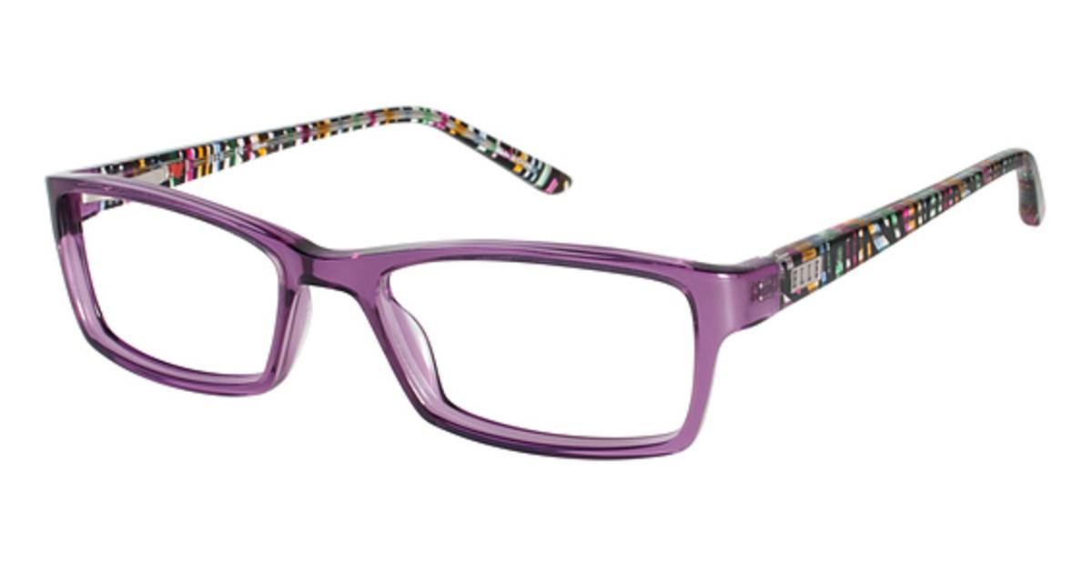 ELLE EL 13328 Eyeglasses Frames