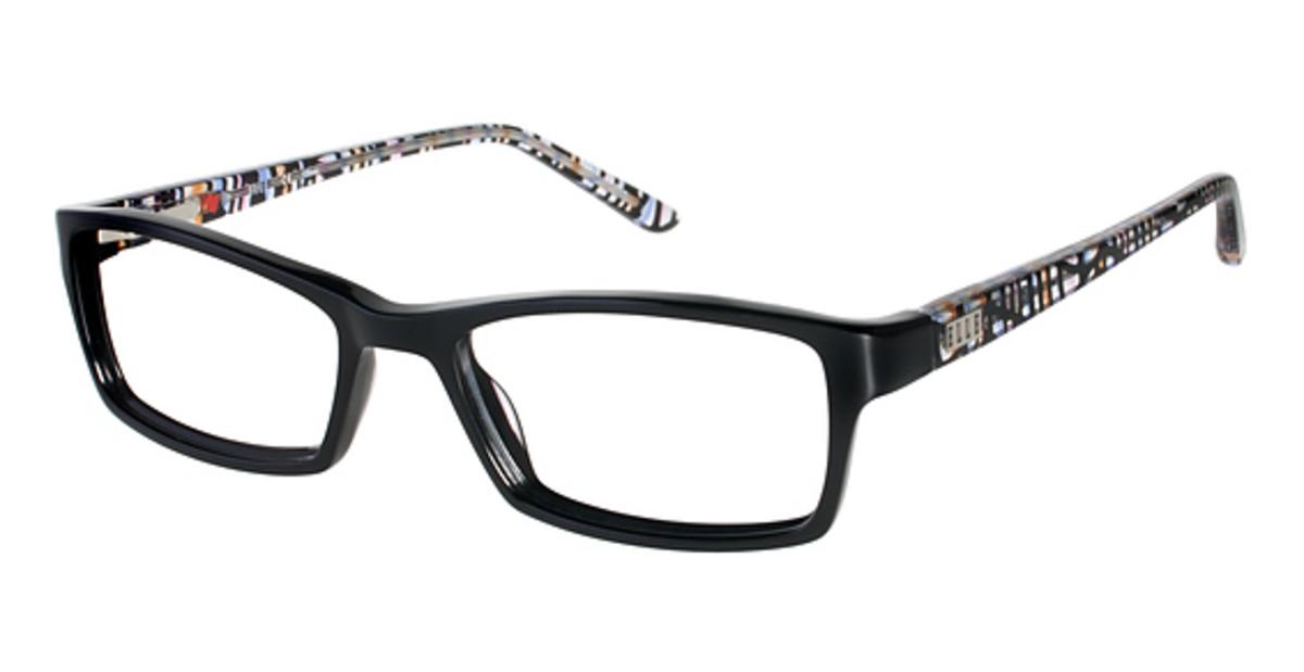 Elle Eyeglass Frames 18797 : ELLE EL 13328 Eyeglasses Frames
