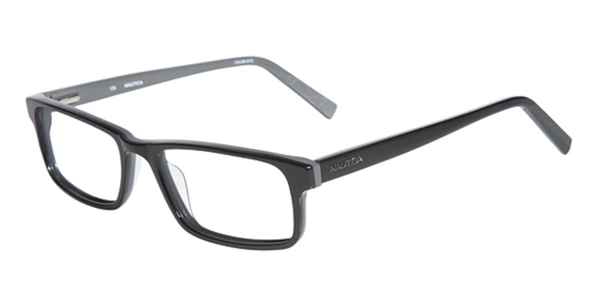 Nautica N8065 Eyeglasses Frames