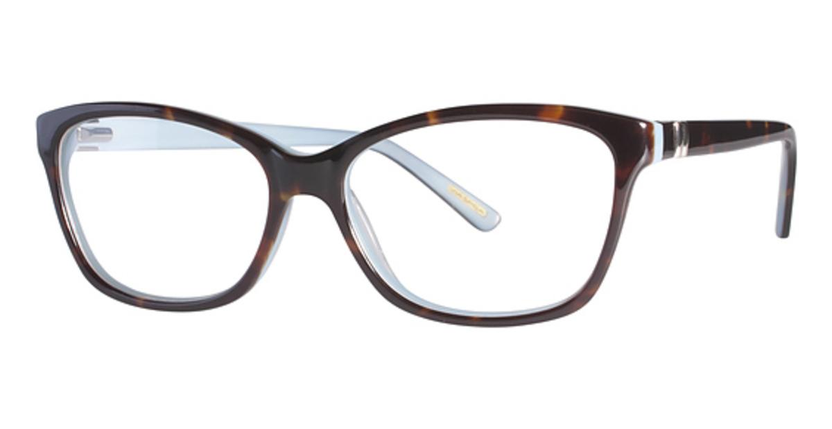 Eyeglass Frames Via Spiga : Via Spiga Paola Eyeglasses Frames