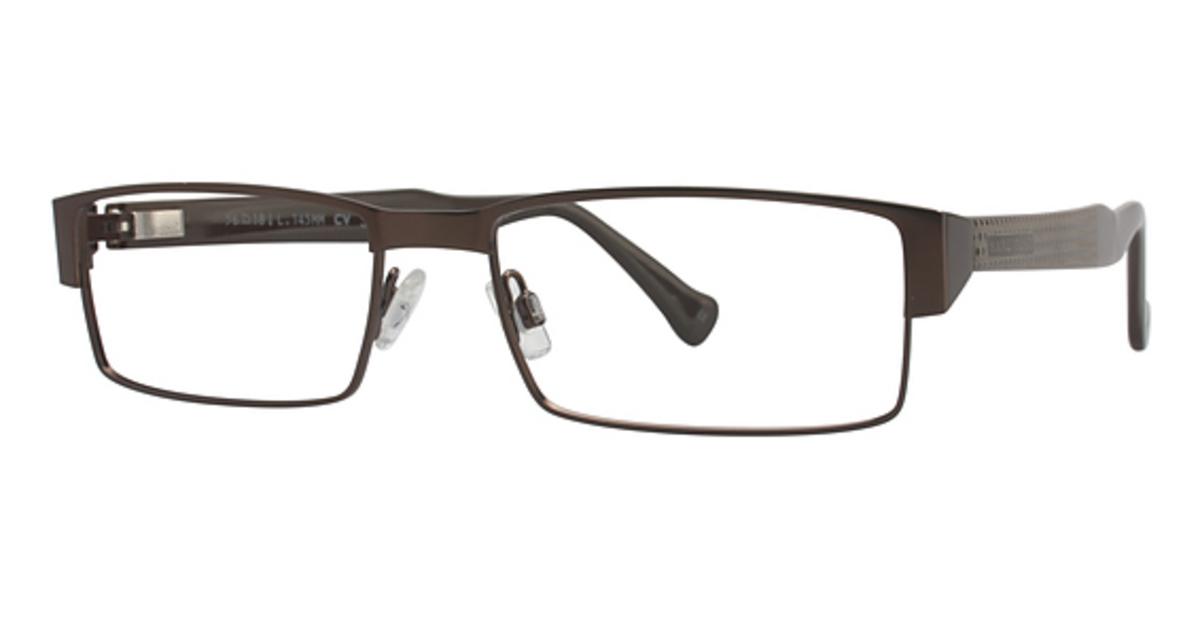 Marc Ecko Showdown Eyeglasses Frames