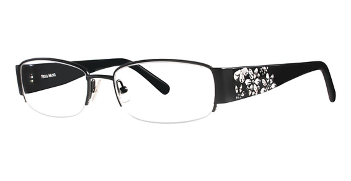Vera Wang Garland Eyeglasses Frames