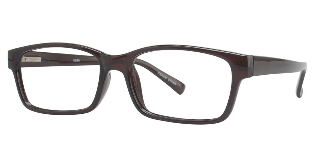 4U US69 Eyeglasses