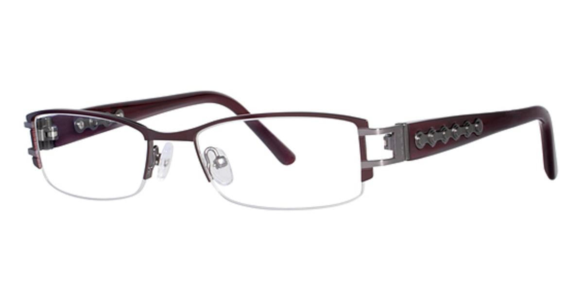 4e50ca74fe5 Nicole Miller Astor Eyeglasses Frames