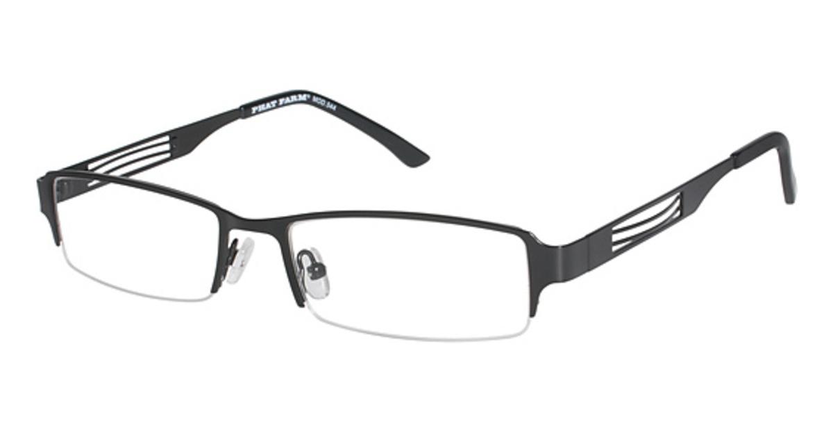 Phat Farm 544 Eyeglasses Frames
