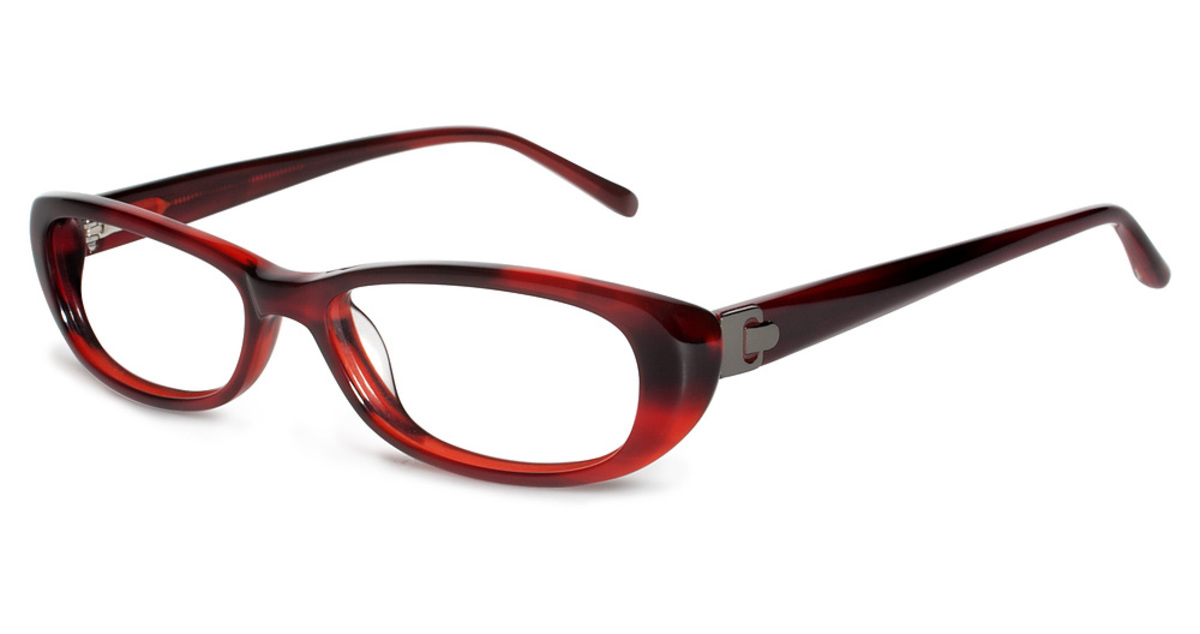 Eyeglass Frames New York : Jones New York J742 Eyeglasses Frames