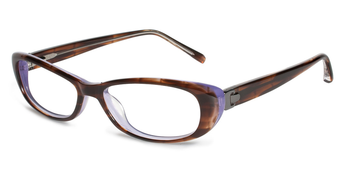 Discontinued Jones New York Eyeglass Frames : Jones New York J742 Eyeglasses Frames