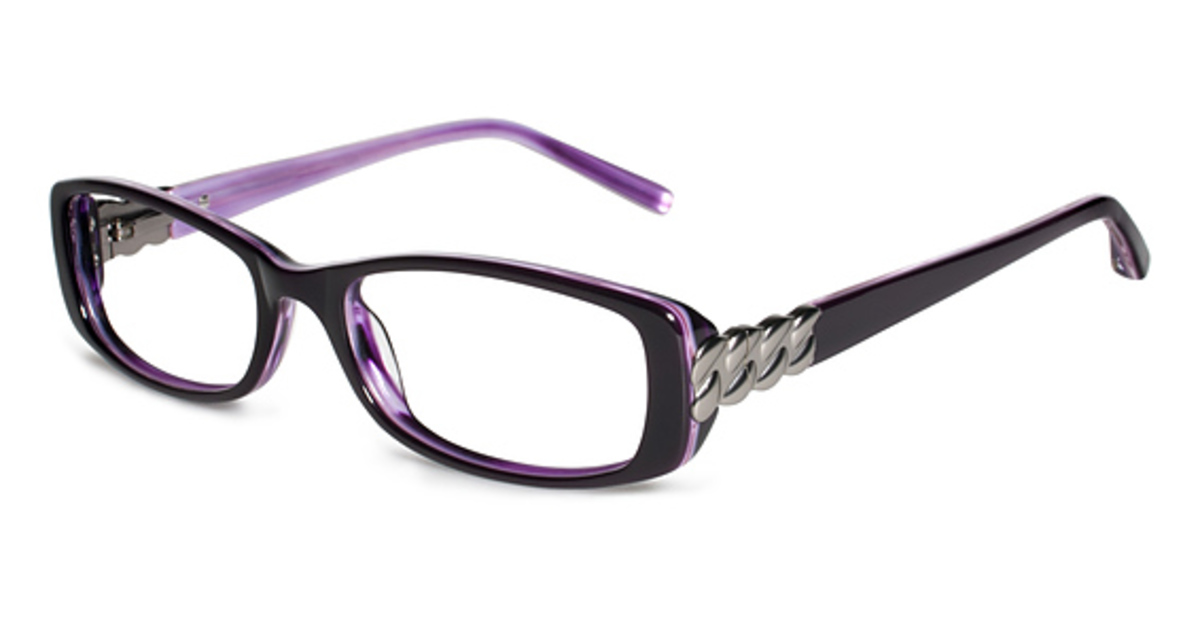 Eyeglass Frames New York : Jones New York J740 Eyeglasses Frames