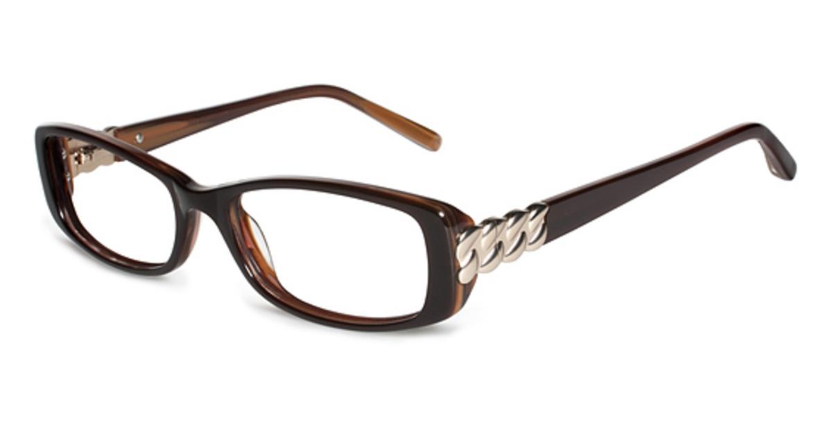 Jones Of New York Eyeglass Frames : Jones New York J740 Eyeglasses Frames