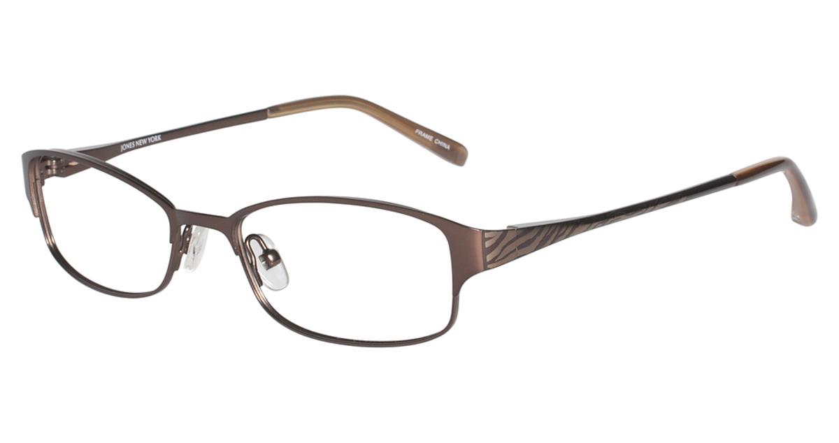 Glasses Frames Jones New York : Jones New York Petite J134 Eyeglasses Frames