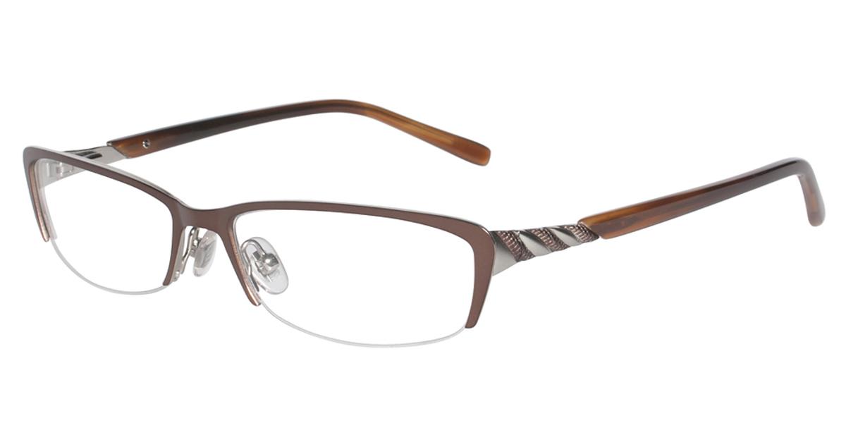 Discontinued Jones New York Eyeglass Frames : Jones New York J469 Eyeglasses Frames