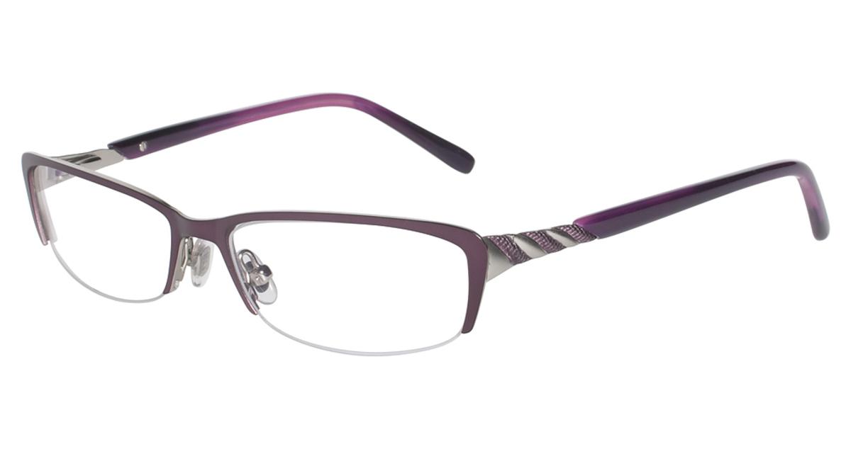 Jones Of New York Eyeglass Frames : Jones New York J469 Eyeglasses Frames