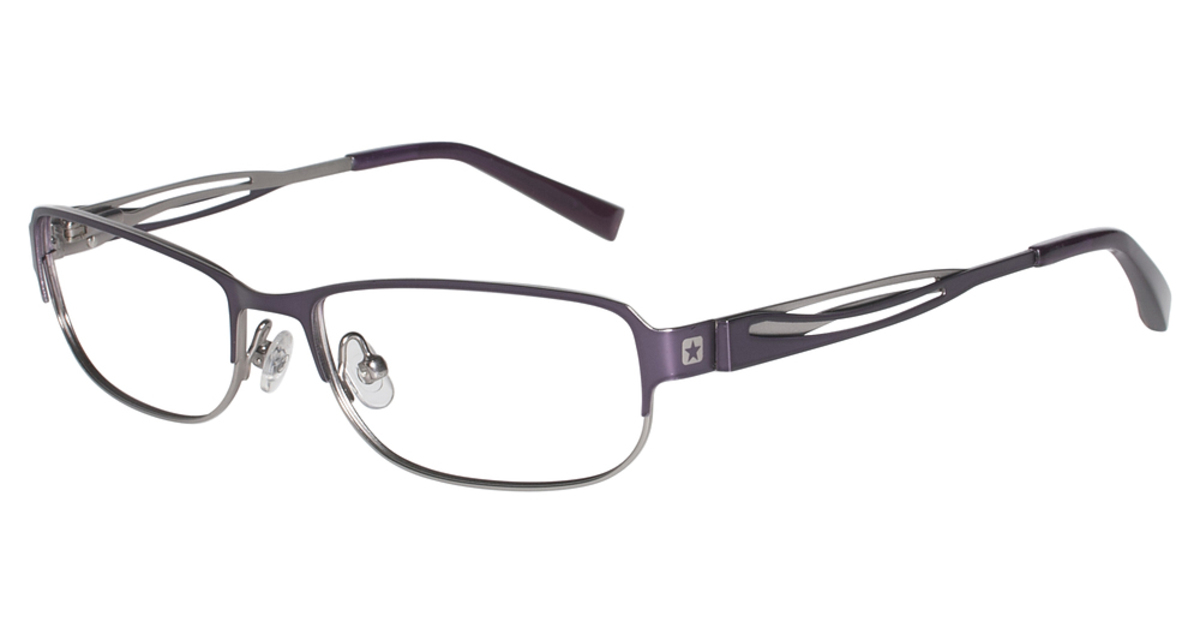 Converse Spray Paint Eyeglasses Frames