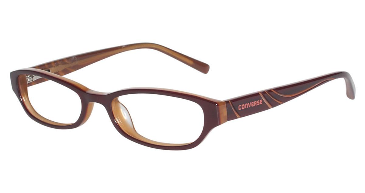 Converse Pop Eyeglasses Frames