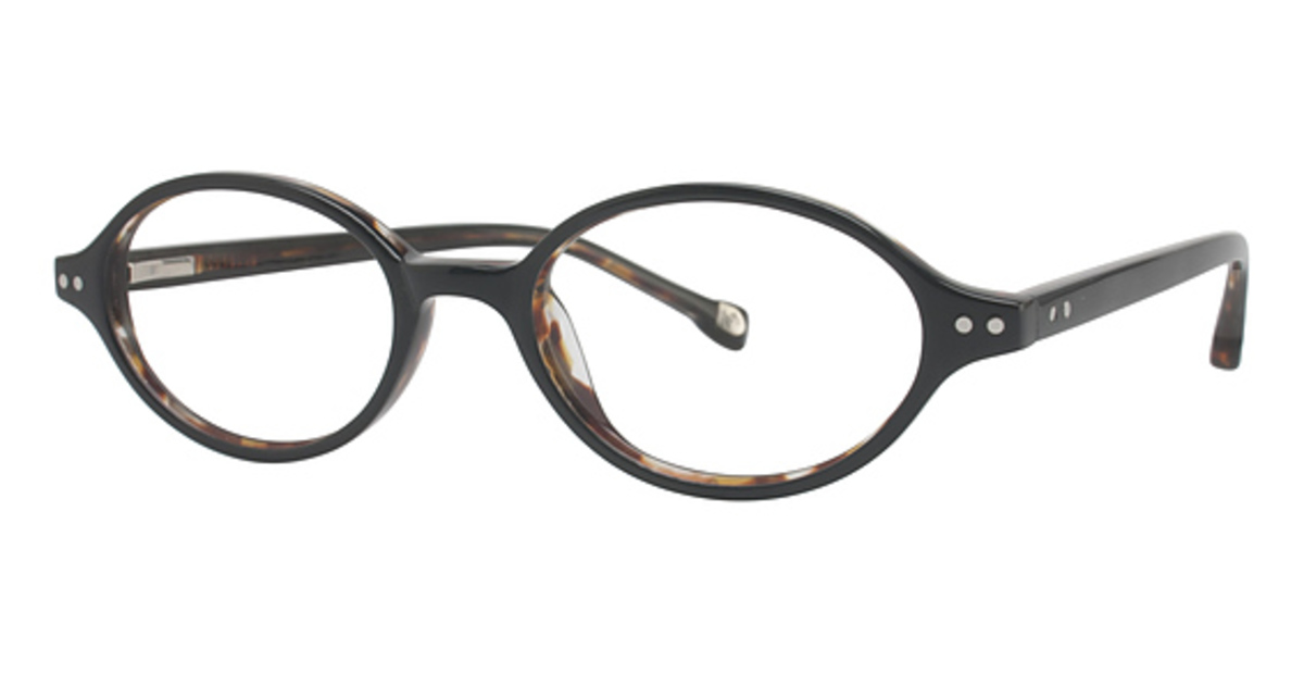Hickey Freeman Boston Eyeglasses Frames