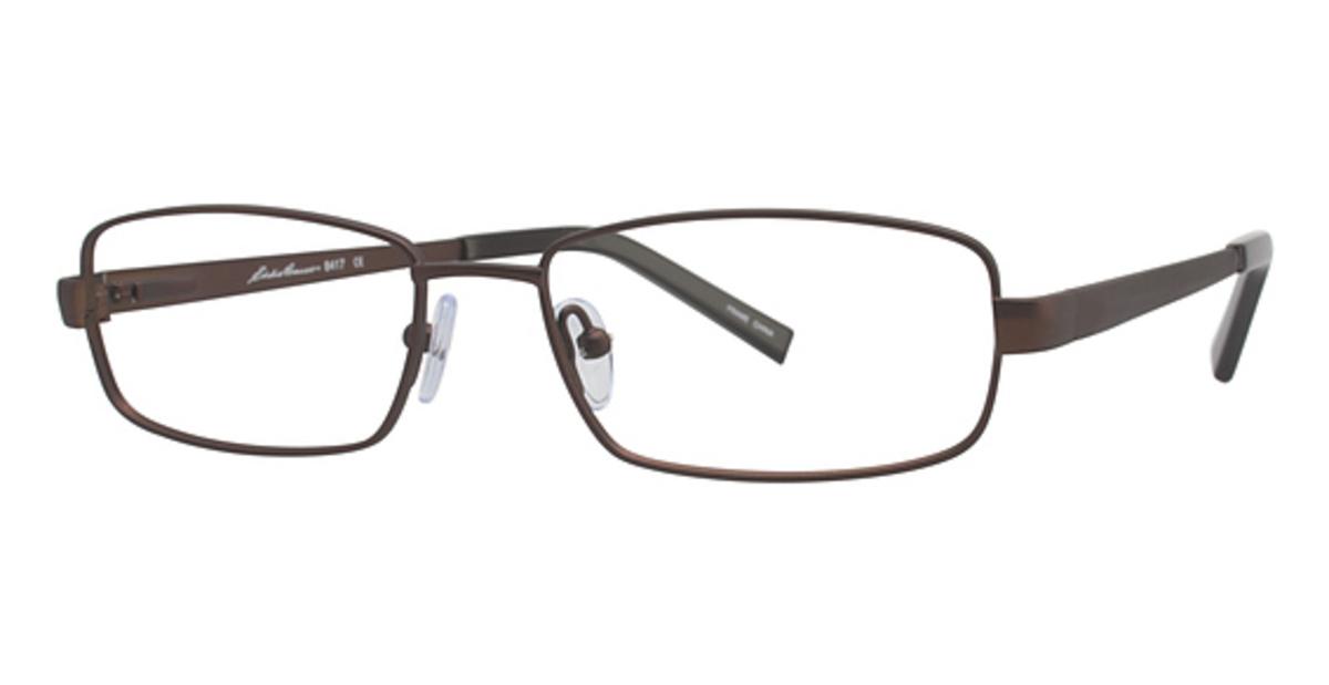 Eddie Bauer 8417 Eyeglasses Frames