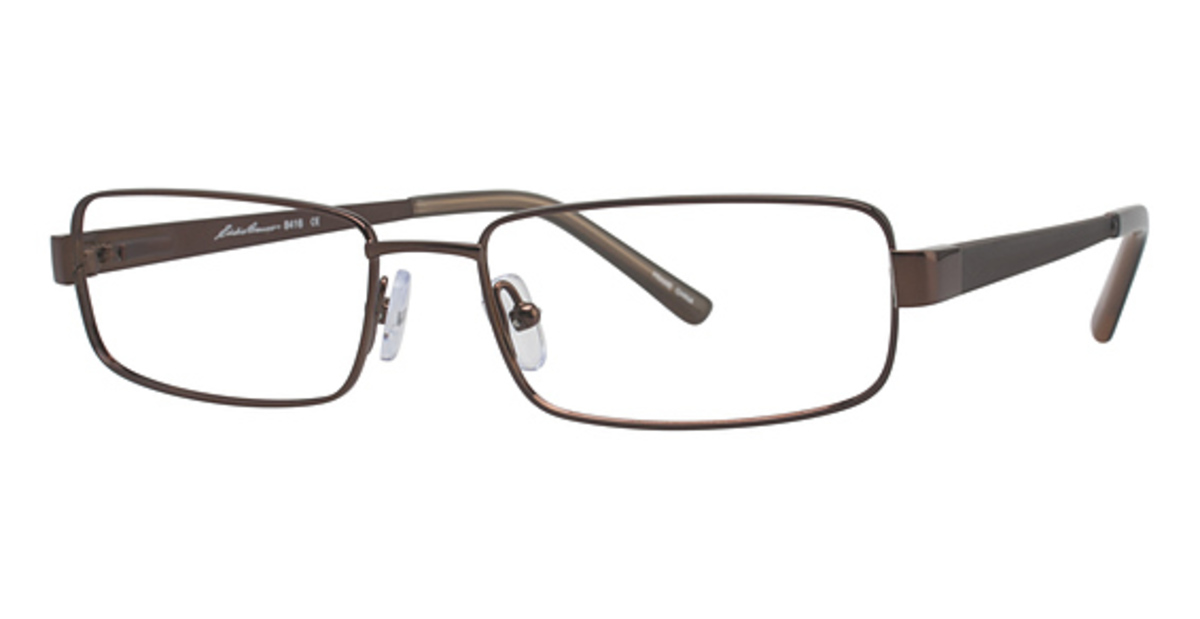 Eddie Bauer Eyeglass Frames 8222 : Eddie Bauer 8416 Eyeglasses Frames
