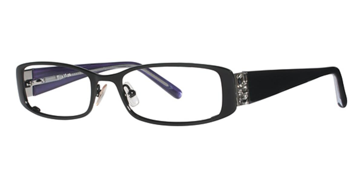 Vera Wang V075 Eyeglasses Frames
