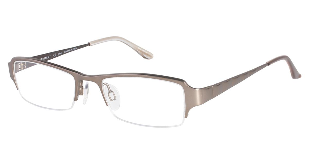 Eyeglasses Frame Titanium : Charmant Titanium TI 10888 Eyeglasses Frames