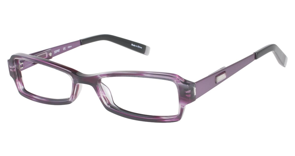 Esprit ET 17360 Eyeglasses Frames