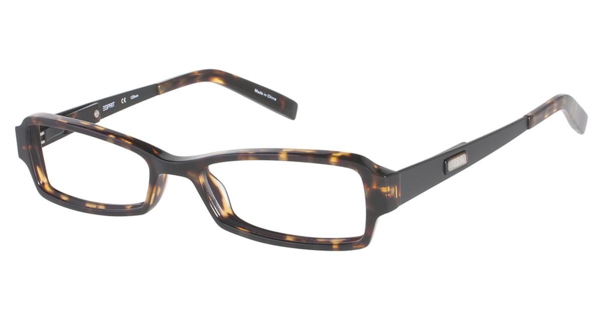 Esprit Womens Glasses Frames : Esprit ET 17360 Eyeglasses Frames