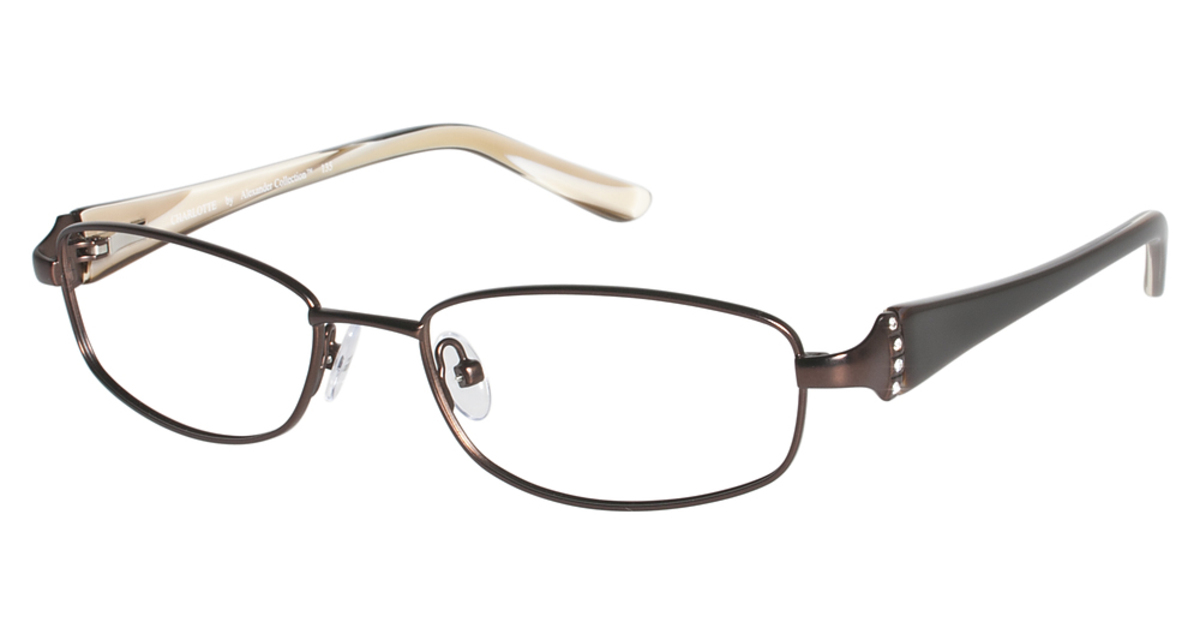 A&A Optical Charlotte Eyeglasses