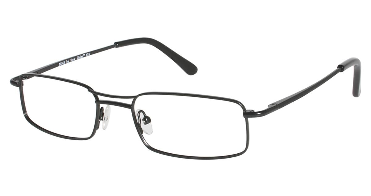 A&A Optical M568 Eyeglasses