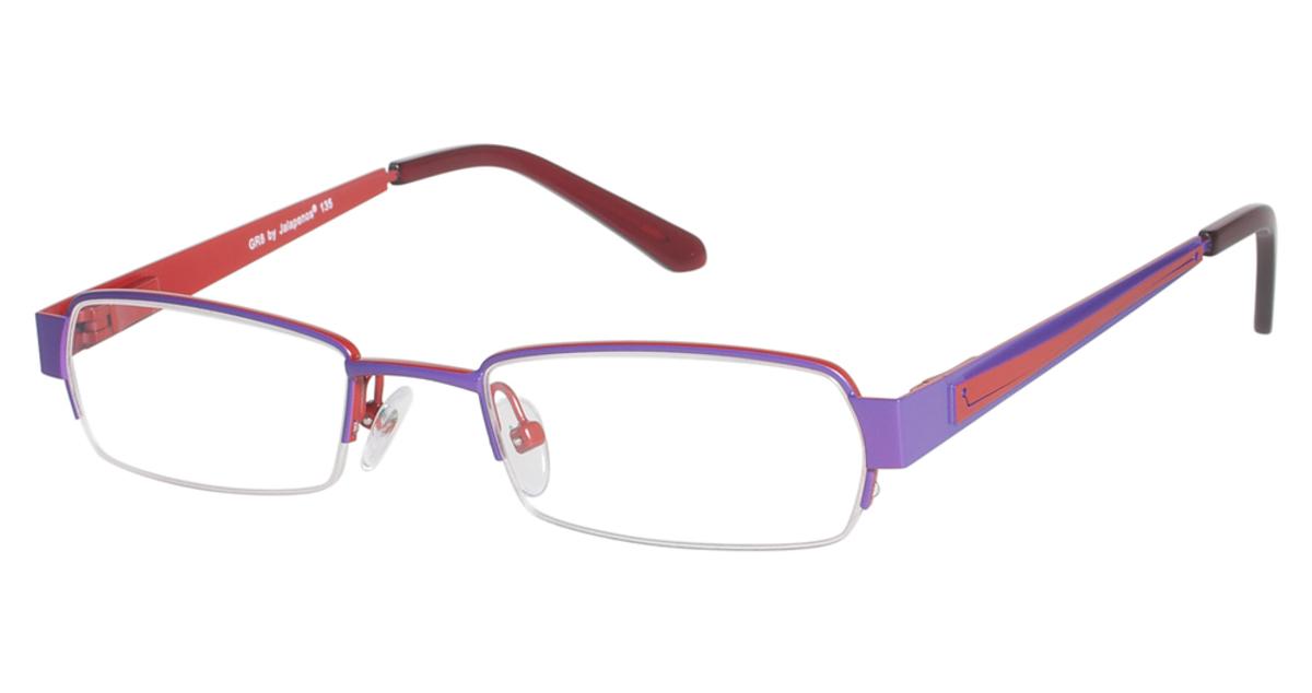 A&A Optical GR8 Eyeglasses
