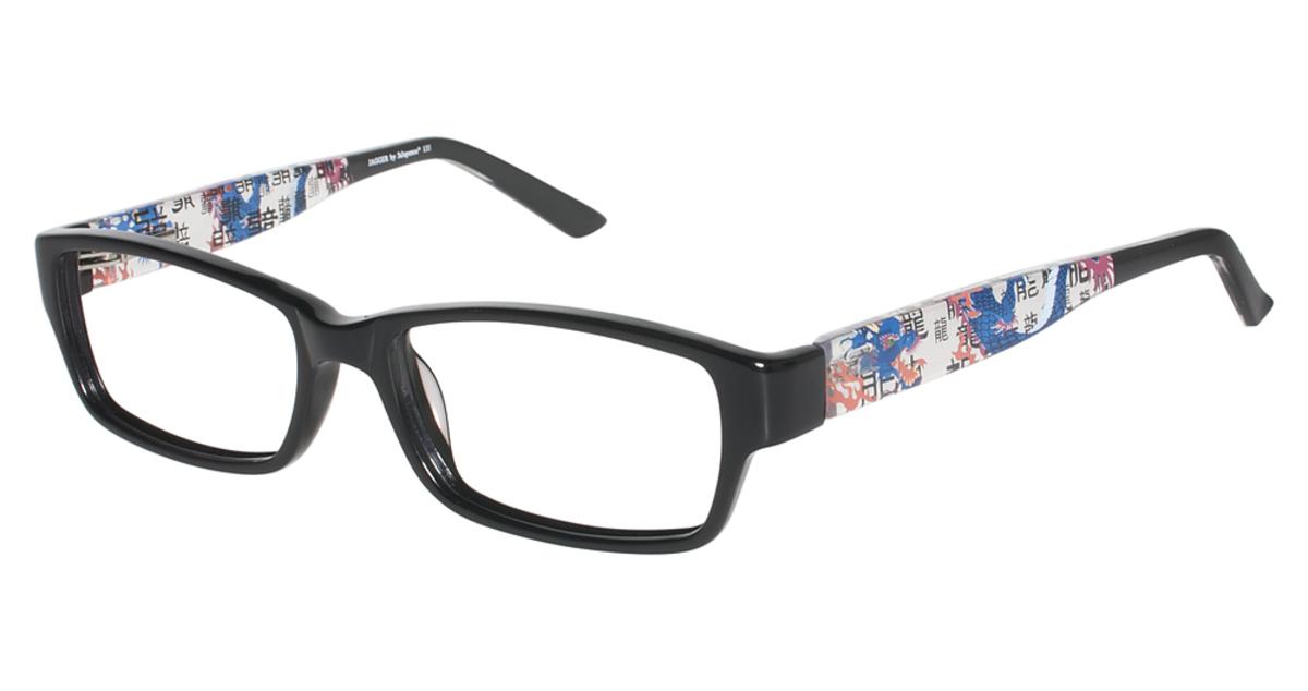 A&A Optical Jagger Eyeglasses